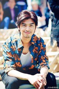 Wilson Chen Bo-Lin