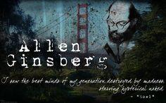 Ginsberg's Howl