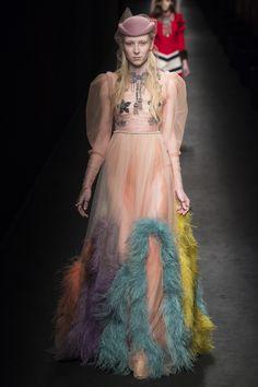 So beautiful! Gucci, Look #38
