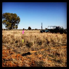 Hydraulic Soil Coring in the Field | Bootstrap Environmental Services