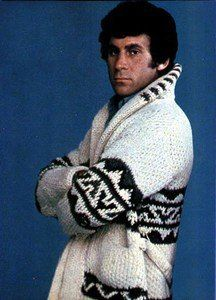 Starsky sweater. I have three knit by Tracey in New Zealand