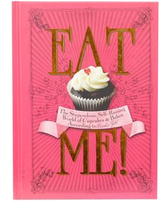 ❥ eat more cupcakes...
