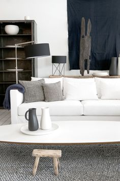 Kristina Stöckel by Landpartie München – Antique and Modern Furniture