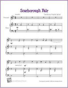 Scarborough Fair i have this in my band book Easy Violin Sheet Music, Alto Sax Sheet Music, Trumpet Sheet Music, Saxophone Music, Piano Music, Free Printable Sheet Music, Free Sheet Music, Scarborough Fair, Christmas Sheet Music