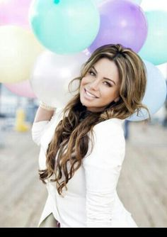 Chiquis Rivera-Marin 29, Mexican, Singer