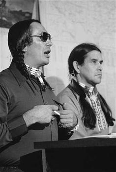 russell means and clyde bellecourt