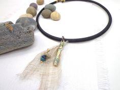 Pendentif amulette porte-bonheur de déesse, bijou statuette, bijou ethnique, par Rêve de Fille : Pendentif par reve-de-fille