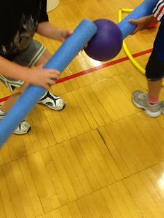 Physical Education and More: Responsible Personal and Social Behavior