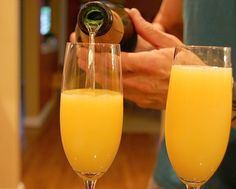 6 Mother's Day Brunch Cocktail Ideas