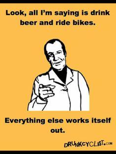 Cheers, Taco Ride Philosophy.