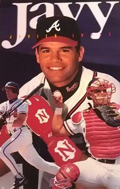 Oh my childhood love! Be still my heart! Major League Baseball Teams, Braves Baseball, Mlb Teams, Sports Teams, Baseball Quotes, Baseball Cards, World Of Sports, Atlanta Braves, Sports