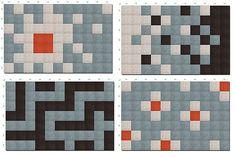 flor carpet tiles   Help!! I'm planning on getting Flor carp…   Flickr Carpet Diy, Hotel Carpet, Fur Carpet, Pink Carpet, Plush Carpet, Black Carpet, Green Carpet, Modern Carpet, Carpet Colors