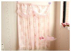 Pink Rose Lace Curtain  Size : 90x120 cm Price : IDR 180.000  For Order : Pin bb : 5279D5D2 Line : etfelicel1 WA : 085216016388 Ig : etfelicel FB : www.Facebook.com/etfelicel.shop www.etfelicel.com