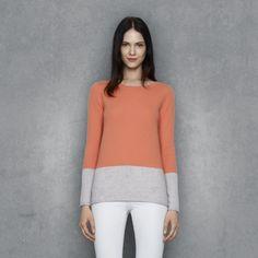 CLUB MONACO_Zoe Cashmere Sweater