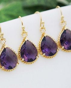 gorgeous! {for bridesmaids}