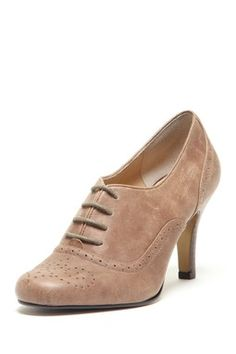 Need for fall: oxford pump