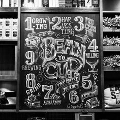 Joe & Dough Café on Behance
