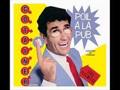 Richard Gotainer - Poil A La Pub.wmv