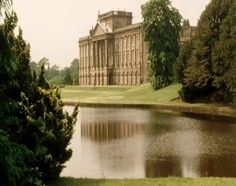 List of beautiful period houses chosen to play the roles of Longbourn, Netherfield, Rosings, and Pemberley in the 1995 series and 2005 movie P& P