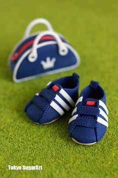 sugar sport shoes and bag