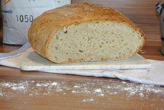 Experimente aus meiner Küche: Klassisches Bauernbrot #breadbakingfriday