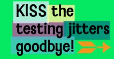 Testing-day printables! Download from the PTO Today File Exchange. Pto Today, Test Taking Strategies, Parent Group, Test Day, School Events, Study Skills, Teacher Organization, Parents As Teachers, Pta