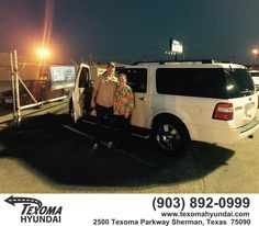 https://flic.kr/p/DkgxeT | #HappyBirthday to Cathy from Ric Metcalf at Texoma Hyundai! | deliverymaxx.com/DealerReviews.aspx?DealerCode=L967
