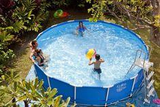 La piscine hors-sol à quel prix ?
