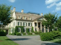 Eastman House in Rochester NY Find cheap bus tickets on www.bustripping.com - Let's Go!