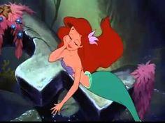 La Sirenita Bajo el mar   Canciones infantiles