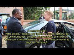 Cameroun: Peter Essoka justifie la fermeture d'Afrique Media