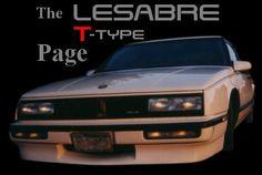 Buick LeSabre T-Type