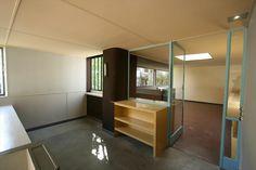 Fondation Le Corbusier - The La Roche House - Visits of Maison La Roche Closed from Monday 12 august 2013 to Sunday, August 18, 2013 inclusive.