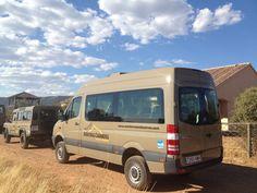 Rutas 4x4 exclusivas en Parque Nacional Cabañeros 4x4, National Parks, Paths, Activities