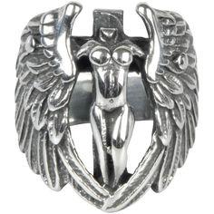 Angel - Ring af Wildcat