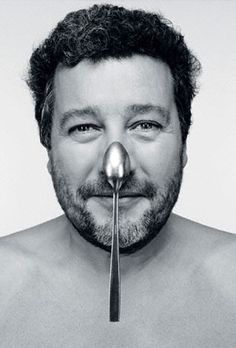 Philippe Starck another favorite designer