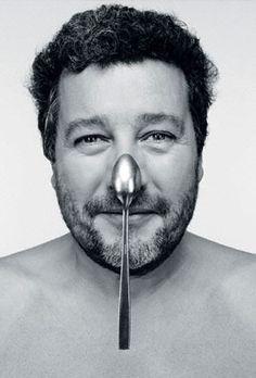 Philippe Starck another favorite designer