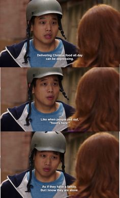 unbreakable kimmy schmidt quotes - Google Search