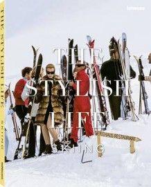 509,- The Stylish Life: Skiing