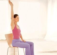 6 Yoga Poses Anyone Can Do (Even If You Can't Touch Your Toes)  http://www.prevention.com/fitness/yoga/beginner-yoga-workout-and-yoga-positions