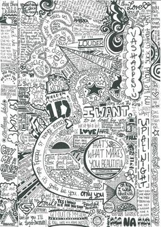 One Direction ♥ - One Direction Fan Art (27736799) - Fanpop fanclubs