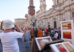 Five Most Overrated Things to Do in Rome... And What to Do Instead - Revealed Rome