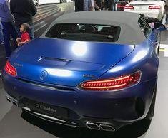 Mercedes Mercedes Amg Gt R, Benz Sls, Wrx, Instagram, Autos