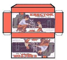 Vintage toy box - Carla Anahi - Picasa Web Albums