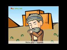 Buki's Story Land : Les dix malheurs