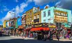 Mercados y mercadillos de Londres: guía rápida para no perderse