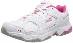 7767ed5fcbc3 AVIA Women s Avi-Tangent Training Shoe Cross Training Shoes