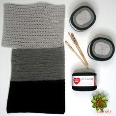 Easy Cold Shoulder V-Neck Top Tutorial Videos on Moogly! Crochet Hood, Red Heart Patterns, Crochet Patterns, Crochet Tutorials, Video Tutorials, Top Pattern, Yarn Crafts, Crochet Clothes, V Neck Tops