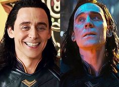 Ragnarok, Infinity War. Please don't go too bad, Loki.