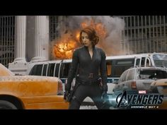 """Marvel: """"The Avengers""""        https://twitter.com/#!/ADvertise_ME  http://www.advertisemetoo.com/    """"Like"""" The Avengers on Facebook to watch an extended :60 cut of the Super Bowl XLVI commercial: http://www.facebook.com/avengers Check out the new 30-second spot for """"Marvel's The Avengers"""" as seen during Super Bowl XLVI, and don't miss it as your favorite heroes assemble in theaters May 4!"""